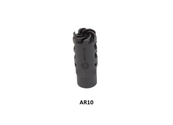 .308 OP COMP for AR10