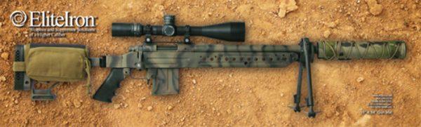 Large Rifle Mat