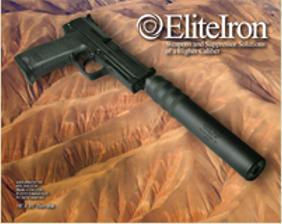 Pistol Mat