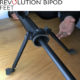 Revolution Bipod Feet