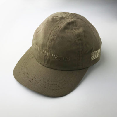 Tan Hat scaled