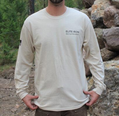 EI Shirt Bipod Front