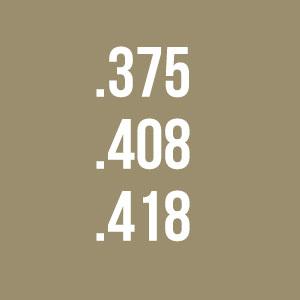.375, .408, .418